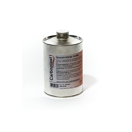 Epoxid-Härter H-160, 0,25kg, blau, Topfzeit: ca.60min.