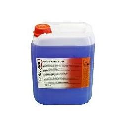 Epoxid-Härter H-386,1kg, blau, Topfzeit: ca. 120 min.