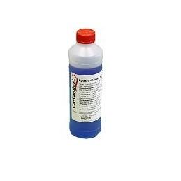 Epoxid-Härter H-386, 5kg, blau, Topfzeit: ca. 120 min.